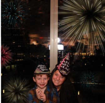 Eataly Downtown: New Year's Eve Family Party!