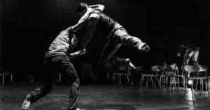 Schimmel Center Presents: Panta Rei Dance
