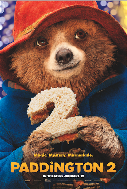 Paddington 2: FREE Advance Screening Passes