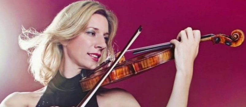 Kids' Classical Concert: The Red Violin