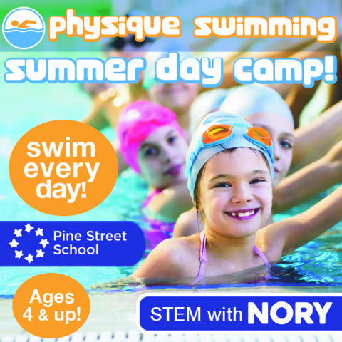 Physique Summer Camp in FiDi