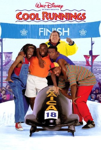 Movie Nights at St. Paul's Chapel - Cool Runnings