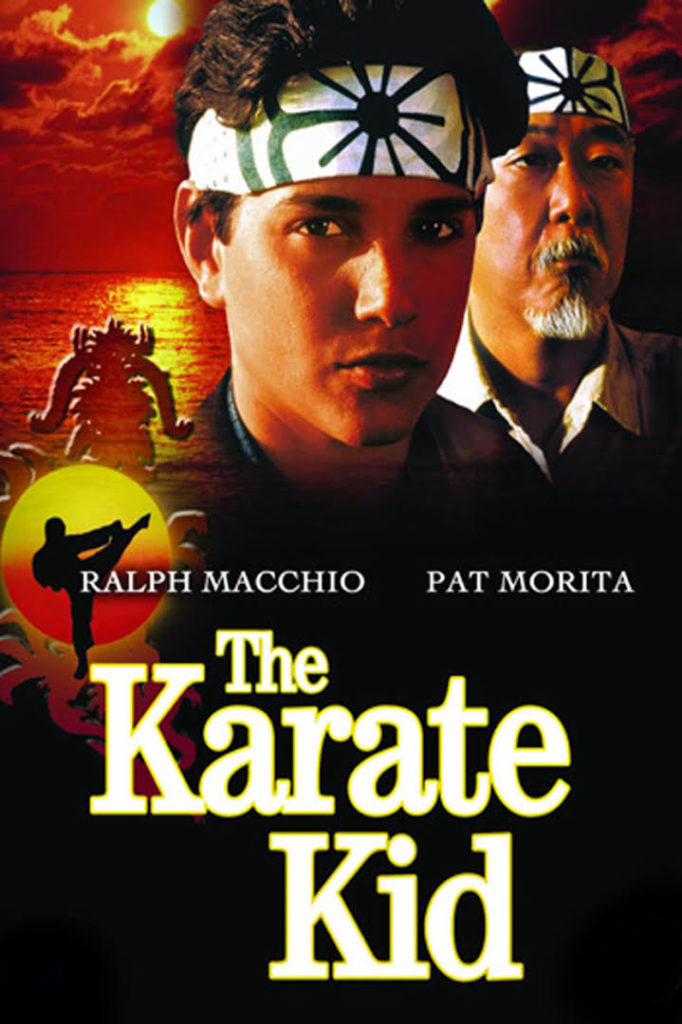 Movie Nights at St. Paul's Chapel - The Karate Kid