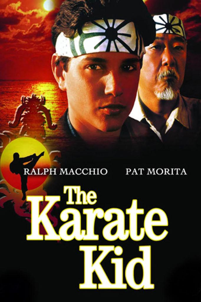 Movie Nights at St. Paul's Chapel - The Karate Kid