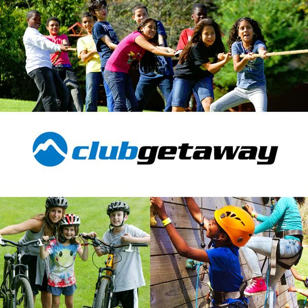 Family Camp on the lake at Club Getaway - Registration is now OPEN!