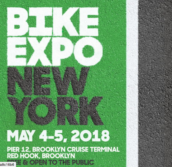 Bike Expo New York