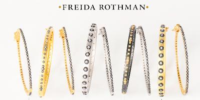 Martin Busch Jewelers Frieda Rothman Trunk Show