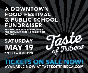 Taste of Tribeca 2018