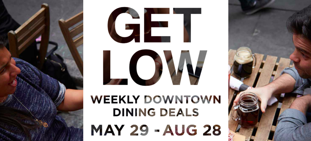 Get Low Event at ATRIO Wine Bar