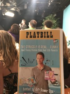Neil Patrick Harris and the Moms Network Help Kick Off the Launch of Jif Powerups!