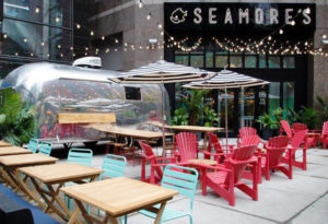 Brookfield Place Opens Seamore's Restaurant