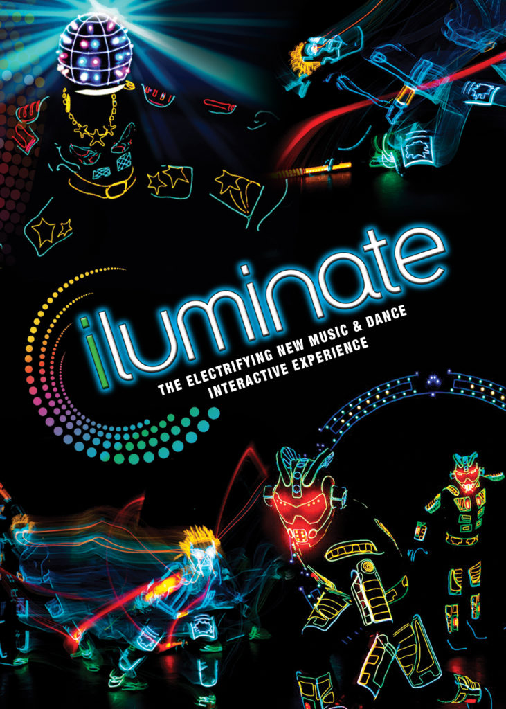 iLuminate at the Schimmel Center - September 15 & 16