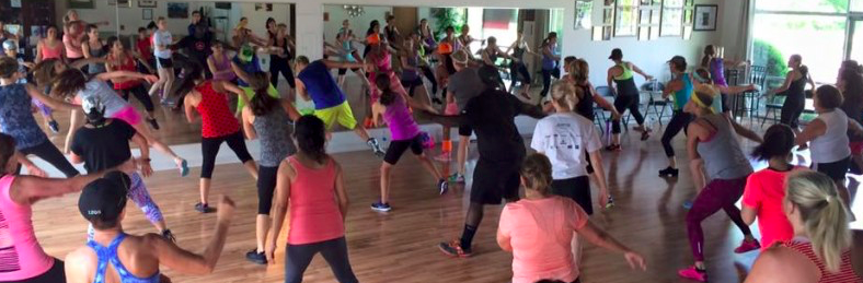 Zumba Jumpstart Classes at Battery Park (FREE)