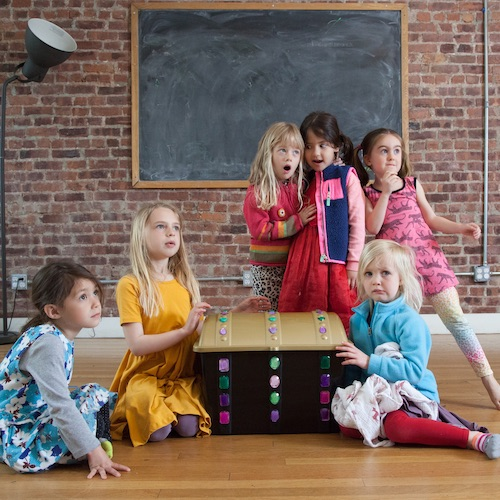 Sawyer - Online Scheduling for Kids Classes in NYC