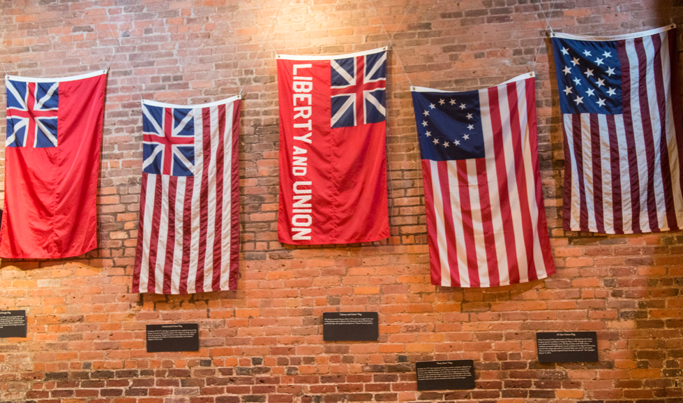 Celebrate America's Independence at Fraunces Tavern Museum