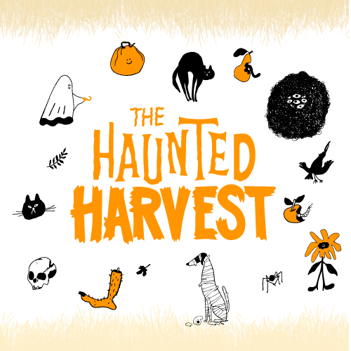 Make your way down to the Seaport District for fun Halloween happenings!