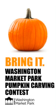 Halloween Events and Activities in Lower Manhattan - FiDi Families Faves!