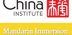 China Institute Mandarin Immersion Summer Camp