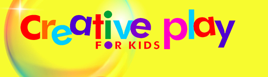 Creative Play for Kids Music & Movement is now ONLINE