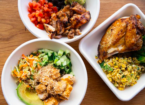 Fields Good Chicken is OPEN for Take Out + Delivery and Giving Back to Frontline Workers