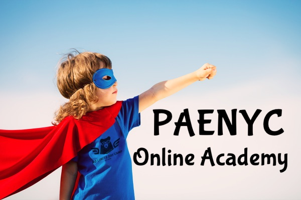 Parker-Anderson Enrichment Online Academy for Kids