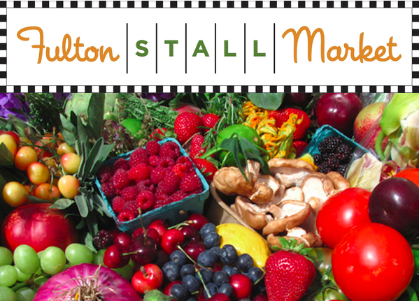 Fulton Stall Market CSA Launches for the Summer!