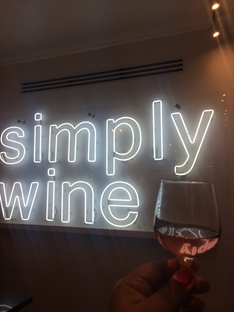Simply Wine Promo - Shipping Wine, Simply!