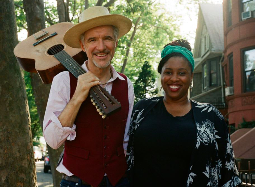 Dan + Claudia Zanes Virtual Family Concert