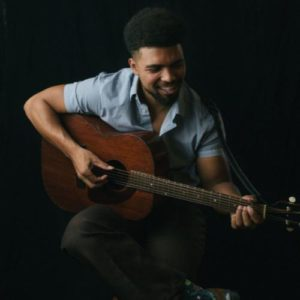 River and Blues Concert Series - Featuring Devon Gilfillian (FREE CONCERT)